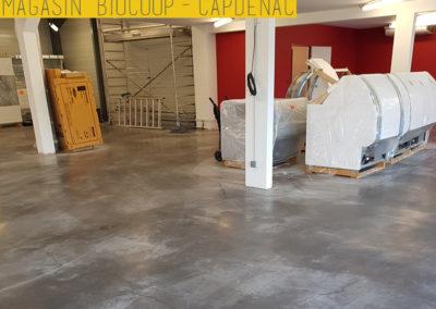 Nettoyage local professionnel - PL nettoyage Services à Savignac